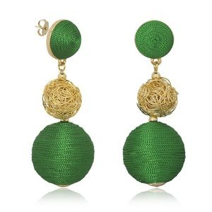 Shelia Fajl Earrings